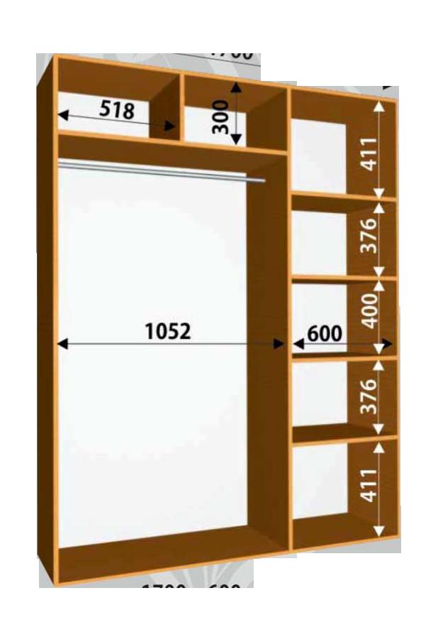 люк доступа 600х2100, цена
